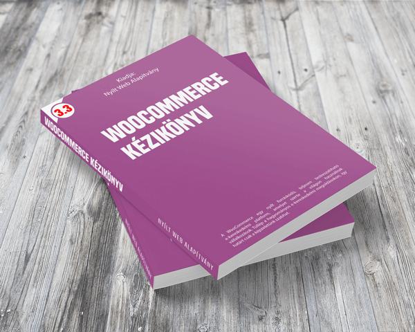 WooCommerce kézikönyv